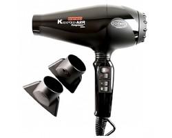 Фен Korto A2R черный 2400 W