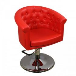 Кресло парикмахерское Mali (Украина)