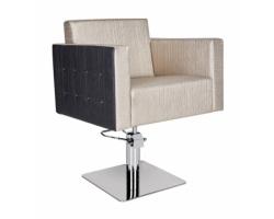 Кресло парикмахерское Qubo
