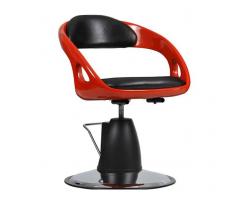 Кресло парикмахерское Red