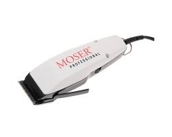 Машинка для стрижки MOSER EDITION 1400-0086 (белая)