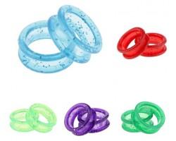 Кольцо резиновое запасное к ножницам среднее