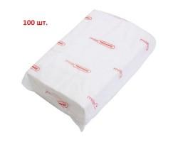 Разовые полотенца 100 шт.
