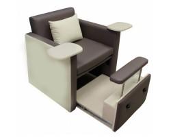 Педикюрное кресло Релакс