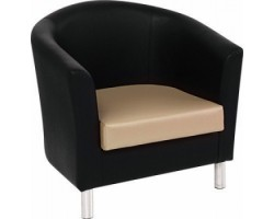 Кресло для зала ожидания ROMA