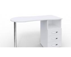 Маникюрный стол Эстет