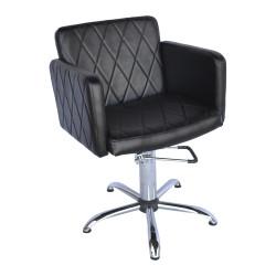 Кресло парикмахерское Валентио Люкс